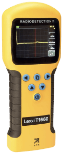 Lexxi - Cable Fault Locator TDR